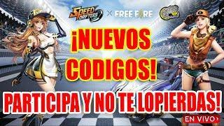 🔴 Nuevos Códigos con Muchos Premios!! - Speed Drifters