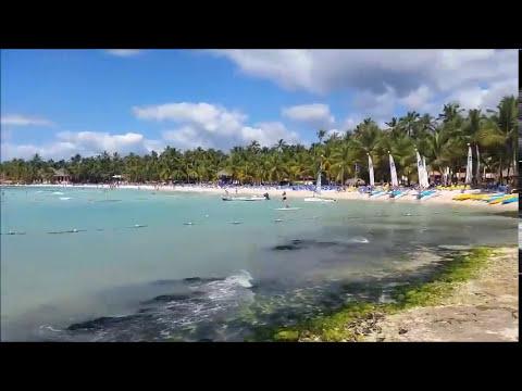 Le spiagge più belle della Repubblica Dominicana #feelsamana