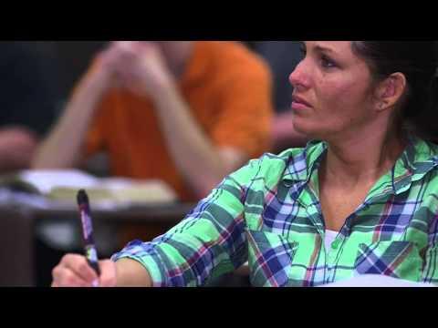 World Evangelism Bible College Online Class Promo