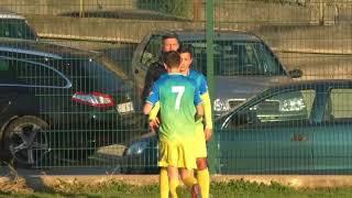 Vallo Football Club   Città di Mercogliano Secondo Tempo
