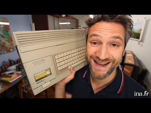 L'ordinateur Individuel | Il E-tech Une Fois Avec Philippe Douteau | Lauréat InaLab