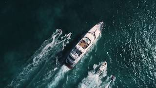 Relentless - 142' Trinity (Blue Lens Pro Cinematic Tour)