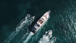 Relentless - 142' Trinity (Blue Lens Pro Cinematic Tour)