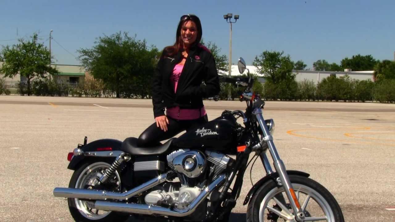Used Harley Davidson Dyna Super Glide