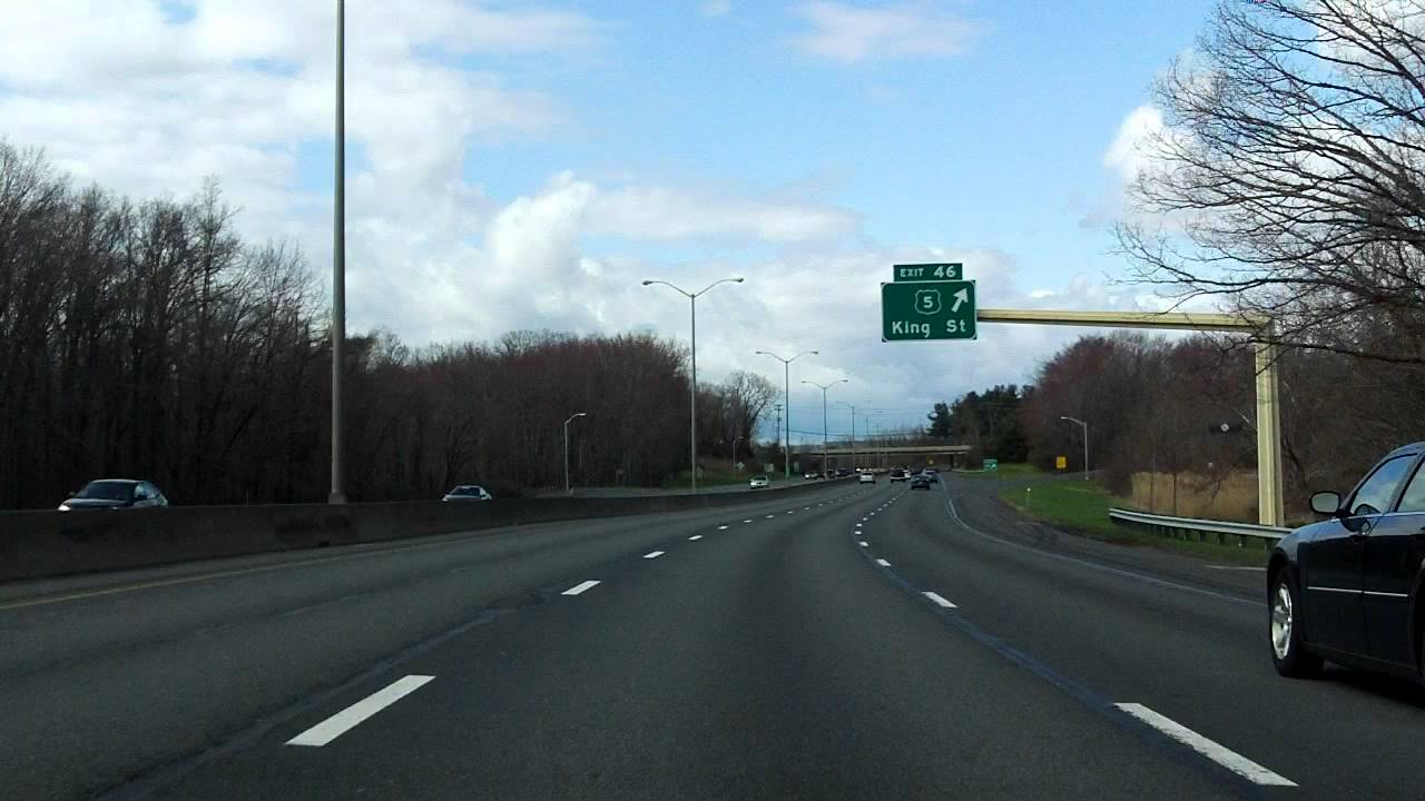 Interstate 91