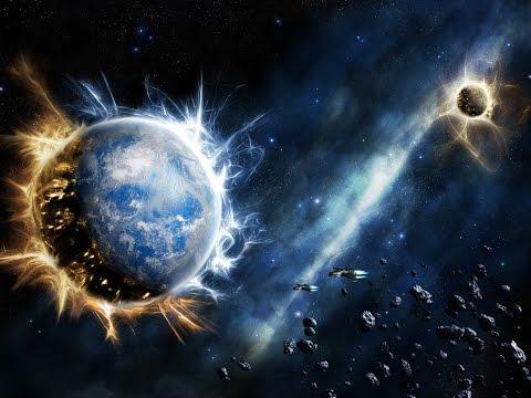 Documentaire 2016 | Forces de La Nature : Explosions cosmiques