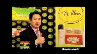 Dr Alvin on Kabuhayan Swak na Swak ( June 13, 2015 )