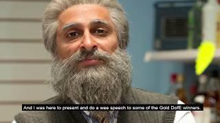 An interview with Sanjeev Kohli