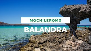 Video MOCHILEANDO | La Paz y Balandra, Baja California Sur. download MP3, 3GP, MP4, WEBM, AVI, FLV April 2018