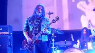 Electric Wizard - Satanic Rites of Drugula (Live at Roskilde Festival, July 3rd, 2014)