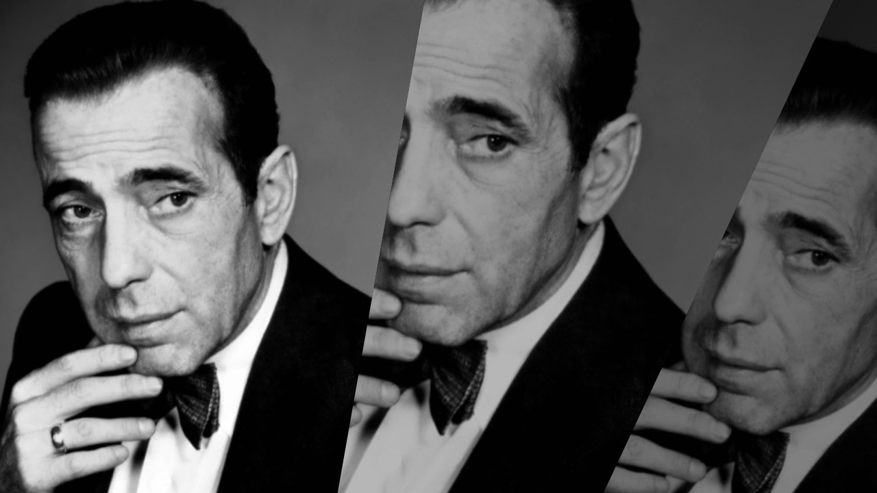 humphrey bogart youtube