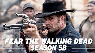 Fear the Walking Dead Season 5B Recap!