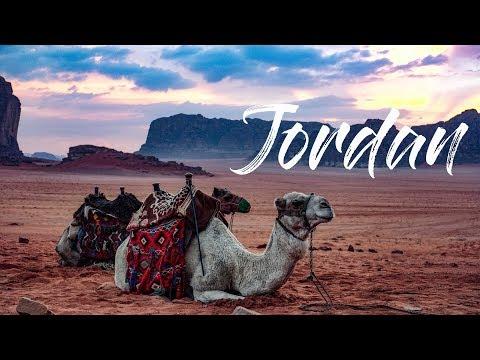 Welcome to Jordan | Travel Video