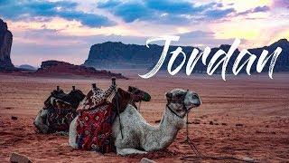 Best of Jordan | Travel Video