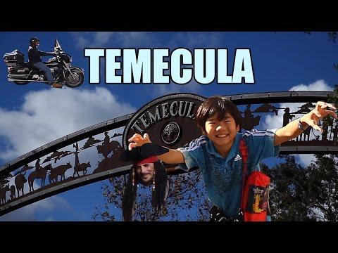 Temecula Tour 