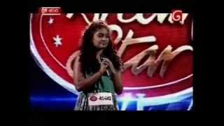 Derana Dream Star 6 - Nadee Ganga by Chithru De Silva