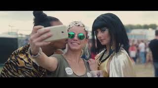 Смотреть клип Dimaro Feat. Project 91 & Blvckprint - Palani