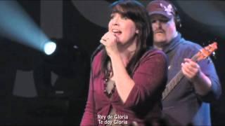 King Of Glory / Jesus Culture // Adaptación al Español