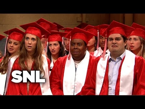 High School Musical 4 - Saturday Night Live