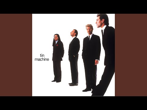 Heaven's In Here (1999 Remastered Version)