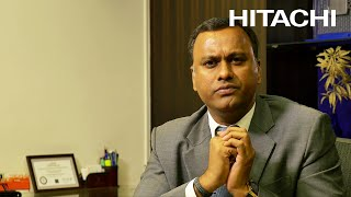 India's Leading Construction Equipment Provider - Success - Hitachi