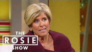 Gambar cover Rosie and Suze Orman on Coming Out Publicly | The Rosie Show | Oprah Winfrey Network