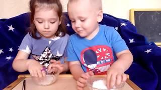 Канал Для детей Макс и сестра и Веселая песенка Джонни Джонни да папа Видео для детей