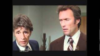Dirty Harry movies Some famous Quotes