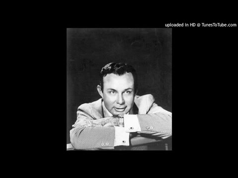 Blue Side Of Lonesome with Lyrics - Jim Reeves