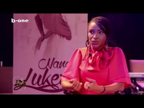 A Coeur Ouvert avec la Soeur NANA LUKEZO, Star Afrika de Brenj Okunda