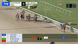Vidéo de la course PMU CLAIMING 1200M