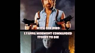 Chuck Norris vs. Lyanna Mormont