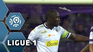 But Cheikh NDOYE (27') / Toulouse FC - Angers SCO (1-2) -  (TFC - SCO) / 2015-16