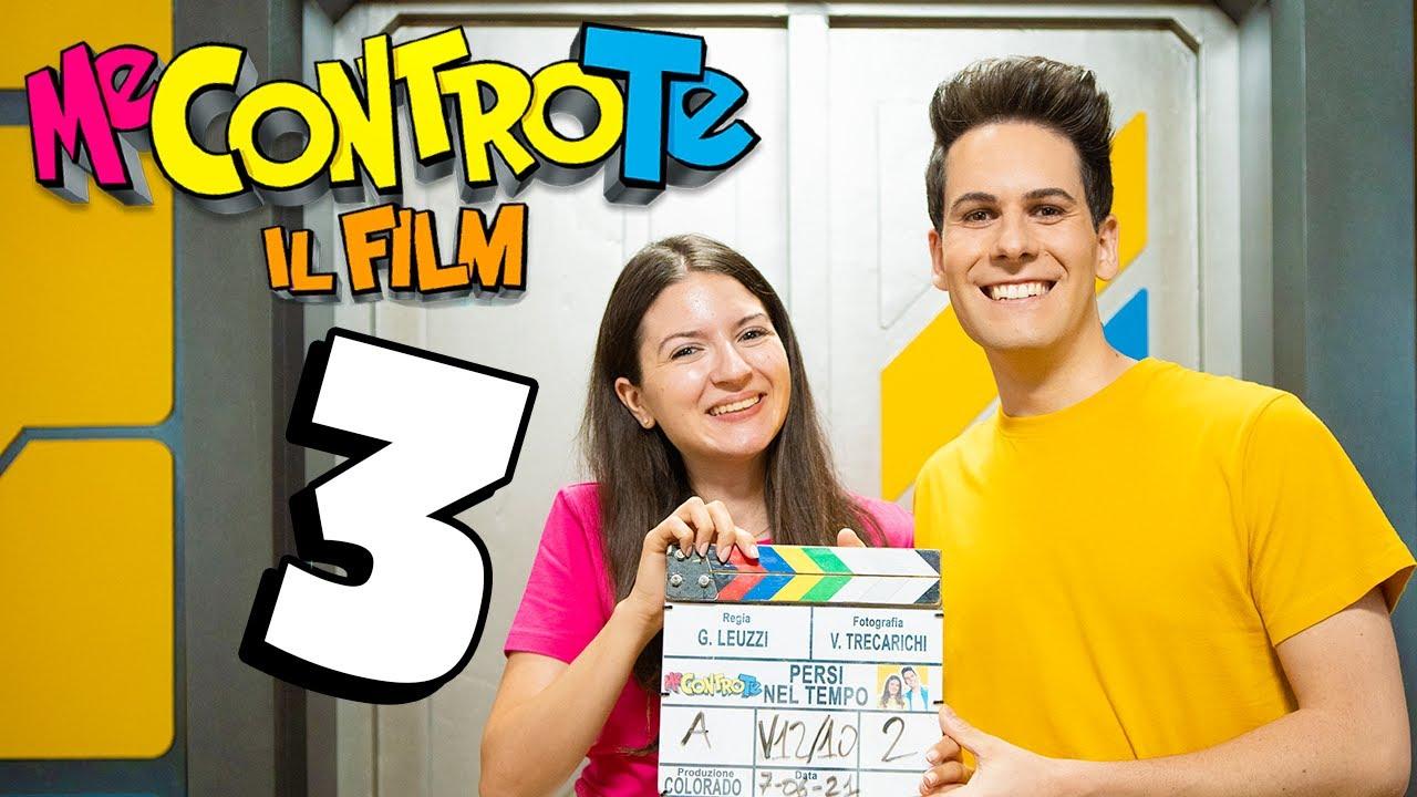 ME CONTRO TE IL FILM 3!!! - YouTube