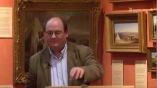 Portraits Like Bombs: Eric Kennington and the Second World War