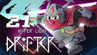 Hyper Light Drifter | Let's Play Ep. 21 | Super Beard Bros.