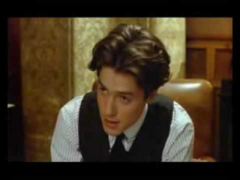 Maurice (1987) film trailer