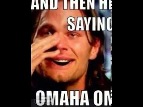 Tom Brady Crying About Peyton Manning