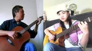 Làng Tôi  -  Song Tấu Guitar