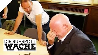 Baby gefunden: Wer ist die Mutter? | Teil 3/4 | #MichaelSmolik | Die Ruhrpottwache | SAT.1 TV