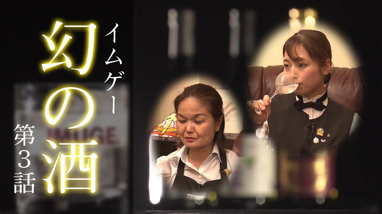琉球朝日放送 第3話 プロが語るイムゲーの魅力