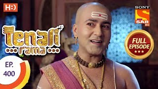 Tenali Rama - Ep 400 - Full Episode - 14th January, 2019
