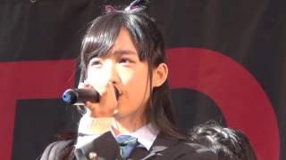 2015年12月5日 土曜日 チーム8スペシャルステージ 1回目 『Green Flash...