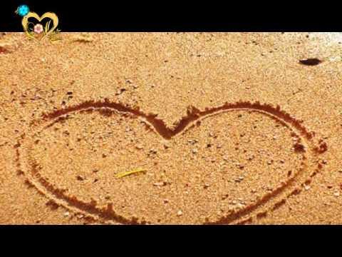roch voisine seul sur le sable