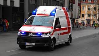 SEW Rotes Kreuz Linz Stadt