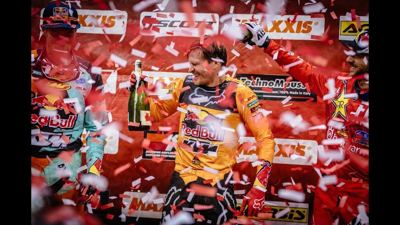 Mistrzostwa Świata FIM Super Enduro - Kraków 2018