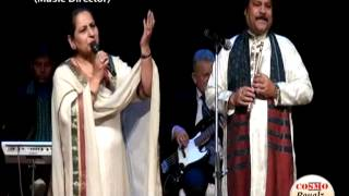 Lathe Di Chadar | Dolly Guleria Songs | Live Performance - Punjabi Old Hit Songs
