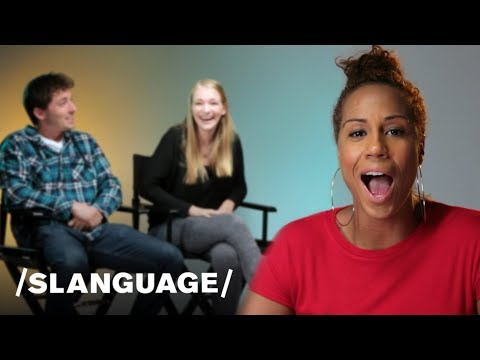 Californians Guess NYC Slang | /Slanguage/