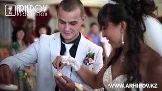 Arhipov Production Wedding day in Almaty Дмитрий & Екатерина