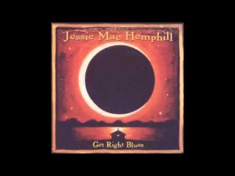 Shake Your Booty - Jessie Mae Hemphill